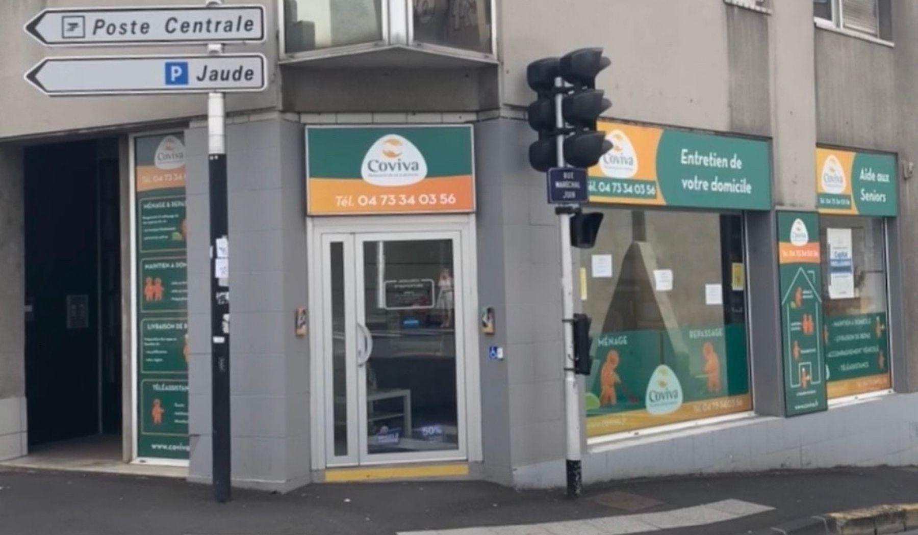 Agence Coviva Clermont Ferrand
