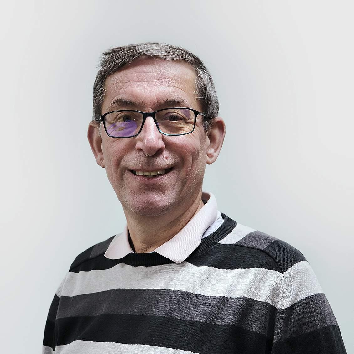 Hervé Dunou- Coviva Orléans-Fleury