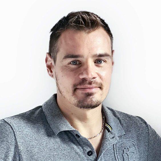 Jonathan Veillard - Gérant Coviva Jard sur Mer