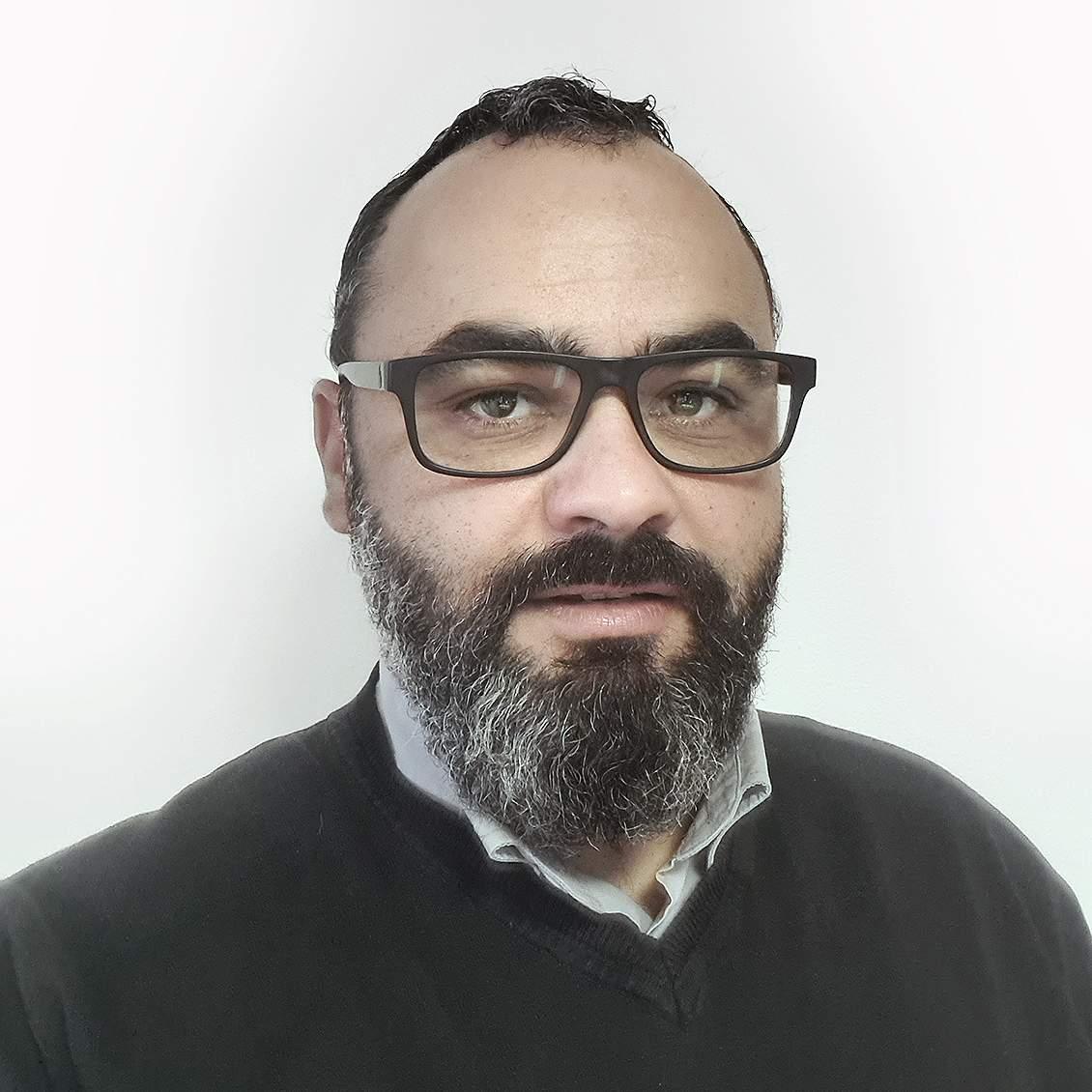 Karim Rabhi - Coviva Montluçon