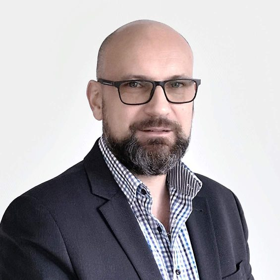 Mathieu Klessman Gérant Coviva Mulhouse