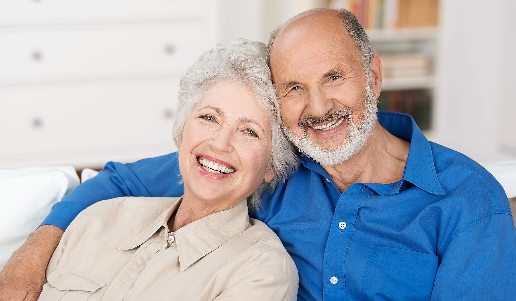 Aide ménagère retraité