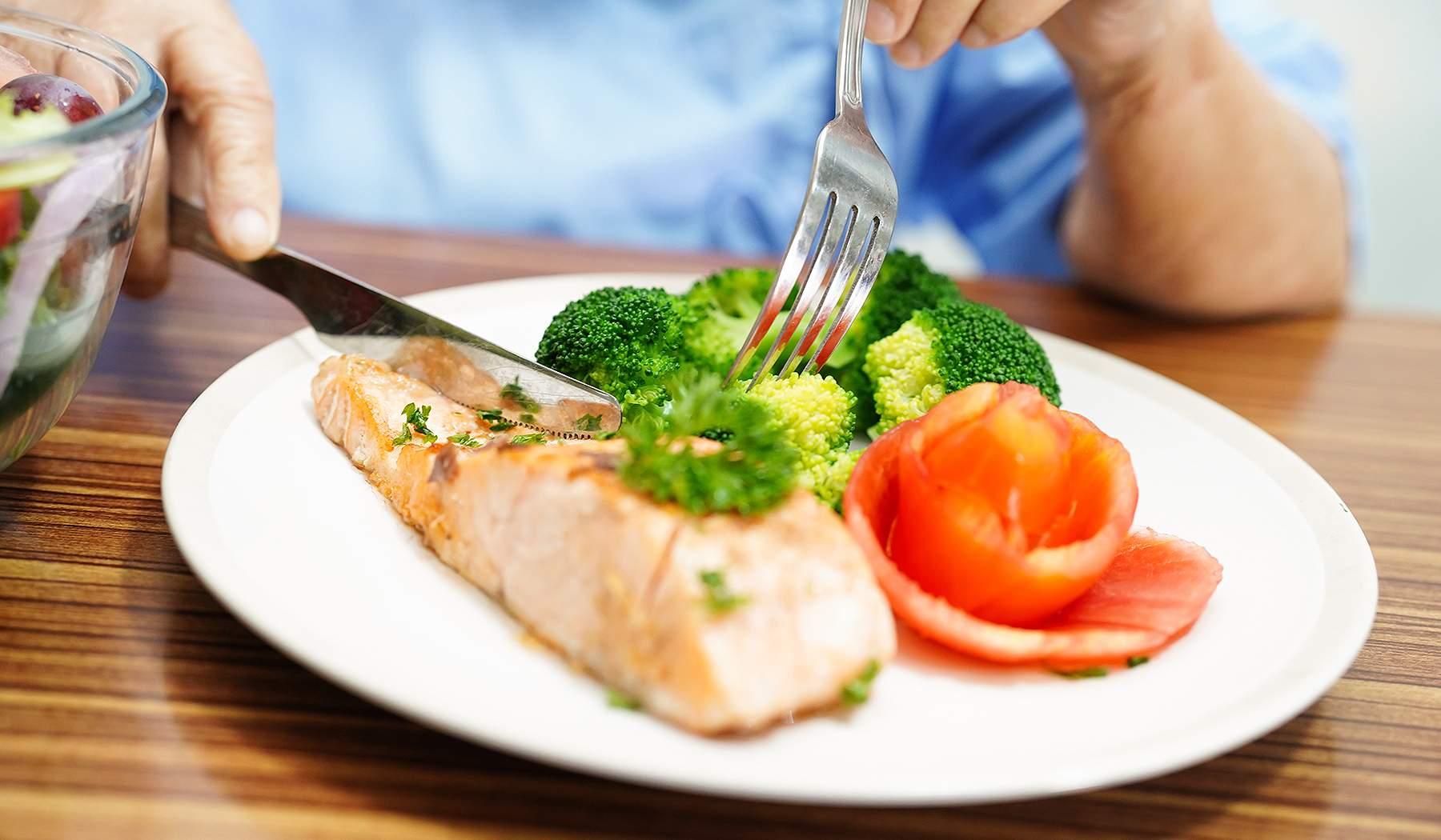Respect du régime alimentaire