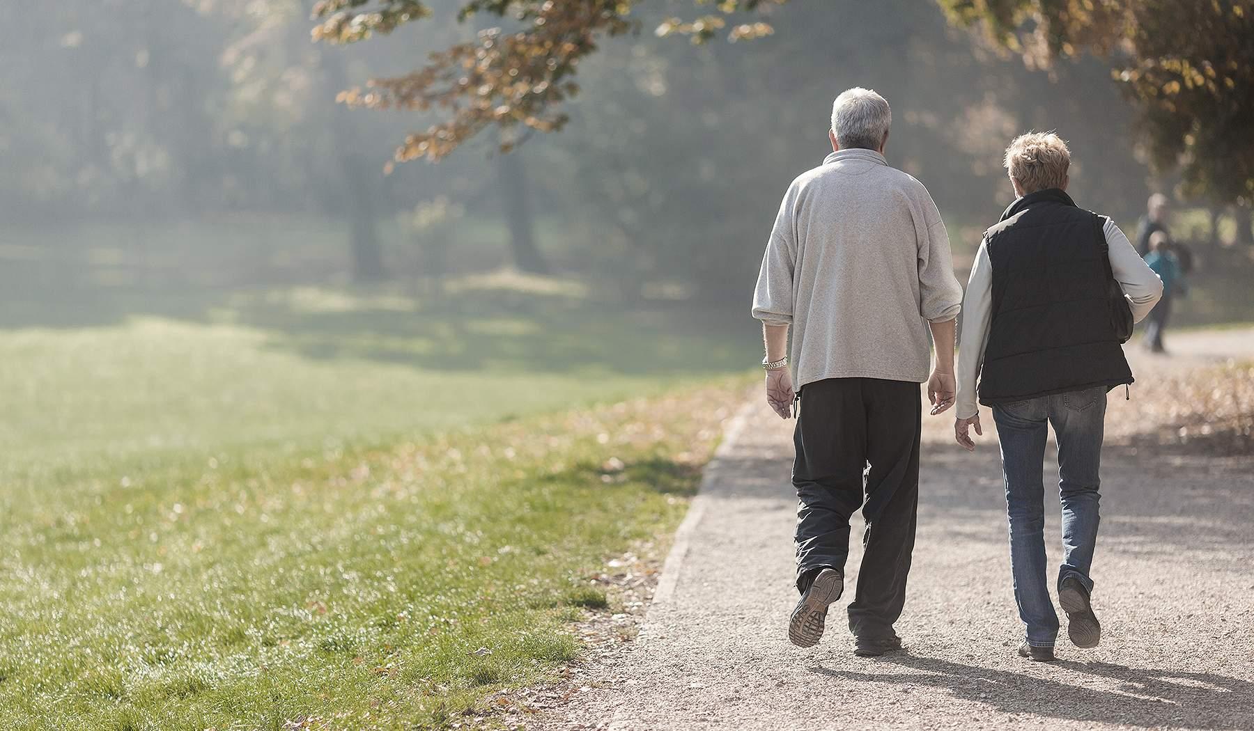 Aide à la personne Jeunes retraités
